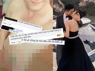 Vợ sắp cưới bất ngờ tiết lộ Huỳnh Anh bị sao hạng A dụ dỗ, 'góc khuất' từ người trong cuộc khiến dân tình 'hóng hớt'