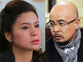 Sau thời gian dài đằng đẵng tranh chấp hậu ly hôn, bà Lê Hoàng Diệp Thảo được chia 3.245 tỉ đồng
