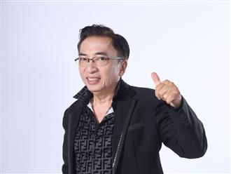 'Hoàng tử Mưa Bụi' Đình Văn hiếm hoi xuất hiện trên truyền hình: 'Bây giờ tuổi mình phải có một cái dấu ấn rồi'