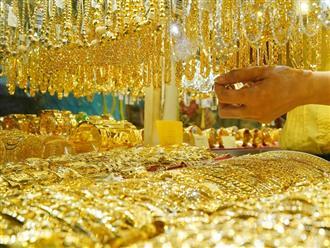 Chạm đáy trong tháng 3, giá vàng được dự báo lên ngưỡng nào?