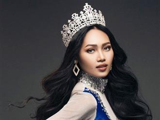Động thái gây 'sốc' của hoa hậu Myanmar Han Lay sau khi bị truy nã