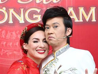 Hoài Linh tiết lộ lý do vì sao mãi vẫn không cưới Phi Nhung, mặc gia đình vô cùng yêu mến 'nàng dâu hụt'