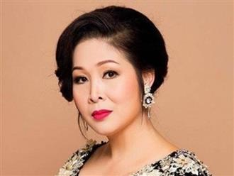 NS Hồng Vân lên tiếng: 'Tôi khôngquen biết ông Võ Hoàng Yên. Tôi không bao giờ chửi khán giả'