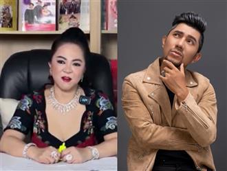 Lương Bằng Quang tuyên bố 'vẫn dẫn con mình đến Đại Nam chơi' dù bà Nguyễn Phương Hằng cấm cửa tất cả nghệ sĩ Việt