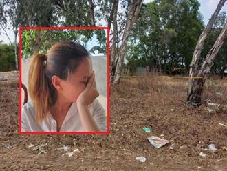 Mẹ bé gái 5 tuổi nghi bị xâm hại ở BR-VT: 'Con bé nằm một chỗ, quần thì không mặc, chân tay cứng ngắc'