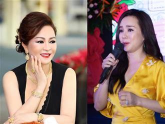 Hot: Bà Phương Hằng gây sốc khi chia sẻ 'lần đầu tiên đi ăn mày' và hạ mình 'cầu xin' Vy Oanh 200 tỷ