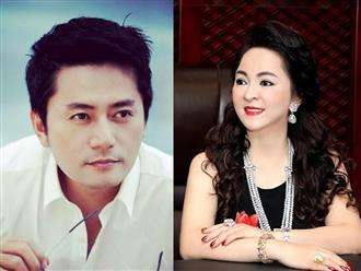 'Ông hoàng quảng cáo Việt Nam' sẽ bắt tay với bà Phương Hằng 'vạch mặt' giới nghệ sĩ?