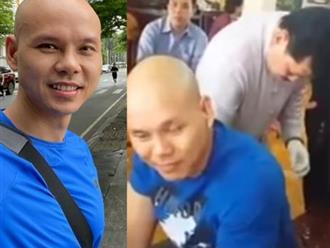 Phan Đình Tùng được 'thần y' Võ Hoàng Yên trị bệnh gì?
