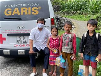 Quyên góp hơn 13,5 tỷ, ông Đoàn Ngọc Hải công khai hành trình từ thiện chi tiết từ A-Z, cộng đồng mạng 'đáp trả'