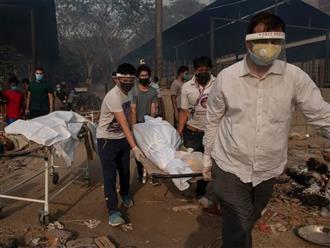 Sốc: Chỉ trong 1 ngày, 50 bác sỹ Ấn Độ đã thiệt mạng vì Covid-19, có người bất ngờ tử vong sau vài giờ dương tính