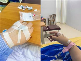 Nhập viện 108, bị điếc đột ngột và vĩnh viễn chỉ sau 1 giấc ngủ: Lời cảnh báo nhói lòng từ cô gái 26 tuổi hay thức khuya