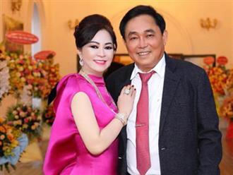 Xuất hiện 'vợ bé' bí ẩn, bà Phương Hằng lên tiếng về chồng mình: 'Tôi rút lui, tôi nói anh Dũng không thiếu gì hoa hậu, anh nói tôi là người anh yêu nhất cuộc đời'