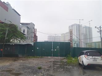 Dự án khu nhà ở Binh đoàn 12: Góp vốn trăm triệu, 10 năm vẫn là bãi đất trống