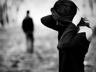 Vẻ lạnh lùng của đàn bà từng trải chỉ là chiếc mặt nạ để che đi khao khát yêu thương