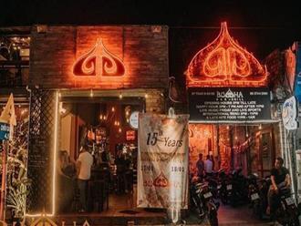 Lịch trình của BN157 tại TP.HCM: Nữ giáo viên người Anh từng đến quán bar Buddha, lấy mẫu xét nghiệm hơn 500 người ở chung cư quận 4