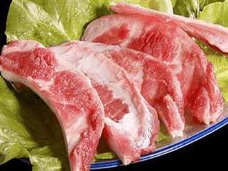 3 bộ phận cực quý giá của con lợn, vừa ngon vừa giàu dinh dưỡng mà ngay cả người bán cũng muốn giữ lại để ăn, người mua ít khi biết đến