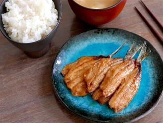 Không phải sữa, đây mới là món ăn được người Nhật ưa chuộng vì cực giàu canxi giúp xương chắc khỏe, chợ Việt Nam bán nhiều