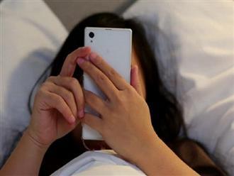 3 thời điểm nguy hiểm KHÔNG được dùng điện thoại vì dễ phát nổ, có thể làm hỏng võng mạc và gây bệnh ung thư não