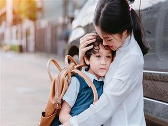 Trong gia đình có con trai, cha mẹ nhất định phải biết 5 điều kiêng kỵ sau để con lớn lên khỏi đi đường vòng, bớt khổ