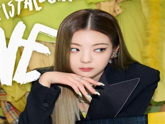 4 xu hướng nhuộm tóc mùa thu của sao Hàn: Toàn màu tôn da, thanh lịch hợp công sở