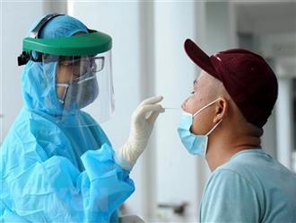Người từ TP.HCM ra Hà Nội có phải xét nghiệm COVID-19 và cách ly y tế?