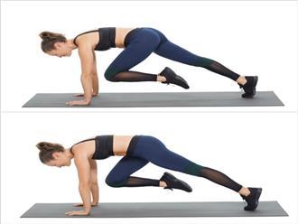 5 bài tập pilates giảm mỡ bụng giúp bạn có vòng 2 săn chắc, thon gọn