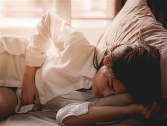 5 cơ quan nội tạng đang gặp vấn đề nếu thường xuyên mất ngủ ban đêm