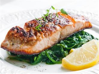 5 thực phẩm quen thuộc giúp giảm mỡ nội tạng, ngăn ngừa béo bụng