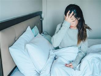 6 dấu hiệu bất thường khi ngủ dậy cảnh báo bệnh nguy hiểm