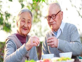 8 điều ai cũng có thể làm, giúp kéo dài tuổi thọ