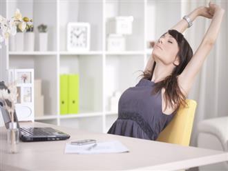Stress có thể là nguyên nhân khiến bạn thường xuyên phải đi vệ sinh, làm sao để khắc phục?