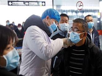 Giới chuyên gia tung loạt phát hiện mới về sự lây lan của virus Vũ Hán