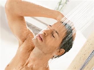 7 lợi ích không thể bỏ qua của việc tắm nước lạnh hàng ngày