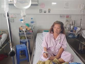 """Mẹ nhồi máu cơ tim nặng được người dưng đưa đi cấp cứu, con gái ruột nói """"nghèo quá, không lo được"""" rồi biệt tăm"""