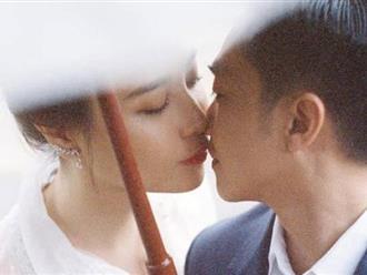'Phát ngại' xem bộ sưu tập nụ hôn của vợ chồng Cường Đô la - Đàm Thu Trang