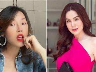 """Netizen """"phát mệt"""" xem Quế Vân - Hoa hậu Phương Lê lời qua tiếng lại, mạt sát lẫn nhau vì Hồ Văn Cường"""