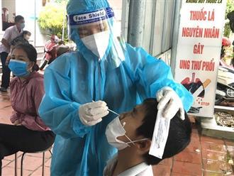 45 học sinh THCS dương tính với SARS-CoV-2, Phú Thọ tạm dừng các hoạt động dạy và học trực tiếp ở 2 địa bàn