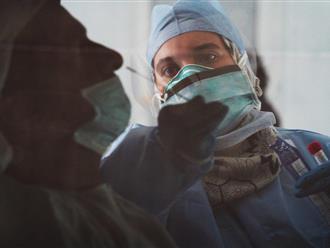 Biến thể mới của virus SARS-CoV-2 đã được phát hiện tại Mỹ