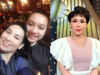 Con gái ruột của Phi Nhung đã làm giấy uỷ quyền cho Việt Hương để chăm sóc cho mẹ của mình