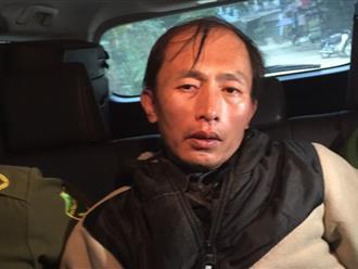 'Nghịch tử' gây ra vụ thảm sát 3 người thân tại Bắc Giang đã 'sa lưới' pháp luật sau 2 ngày lẩn trốn