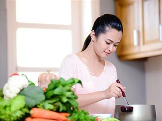 Thật hối hận khi giờ mới biết các mẹo tiết kiệm 'hay ra trò' cho căn bếp