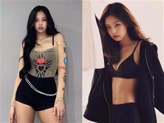 'Công chúa Jennie' (BlackPink) tiết lộ bí kíp giữ dáng đẳng cấp body hàng đầu Kpop, hóa ra đơn giản và không hề cao siêu chút nào
