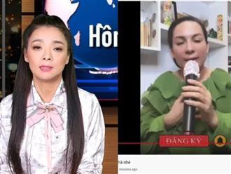 Phi Nhung bị lợi dụng danh tiếng để tư lợi, con gái Bảo Quốc bức xúc: 'Tôi không thể tưởng tượng lại có những suy nghĩ tồi tệ như vậy'