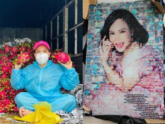 Trở về từ Mỹ, Việt Hương xúc động trải lòng về kinh nghiệm 'xương máu' sau nhiều biến cố