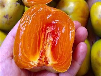 3 loại trái cây là 'kẻ thù' số 1 của dạ dày, người bệnh không nên ăn mỗi ngày