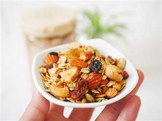 3 món ăn sáng tuyệt vời cung cấp đủ chất dinh dưỡng và tốt cho sức khỏe