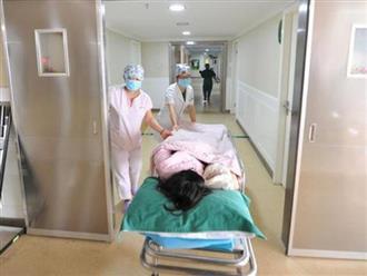Không thể mang thai tự nhiên, mẹ trẻ quyết định thụ tinh trong ống nghiệm và hoảng loạn khi vô tình xét nghiệm máu của con