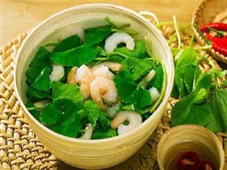 Loại rau nhà quê rẻ tiền nhưng lại bổ như 'NHÂN SÂM TỰ NHIÊN' nhưng nhiều người Việt lại bỏ qua, biết tận dụng đúng cách sẽ rất tốt
