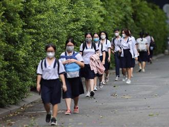 TP.HCM: Sở GD-ĐT đề xuất 'mở cửa' trường học đón học sinh ở địa bàn vùng dịch cấp độ 1, 2