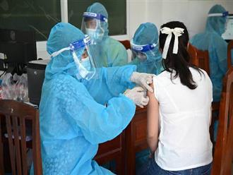 Một phường ở Hà Nội yêu cầu người dân cam kết 'từ chối tiêm vắc xin Covid-19, nếu lây bệnh sẽ chịu trách nhiệm trước pháp luật'